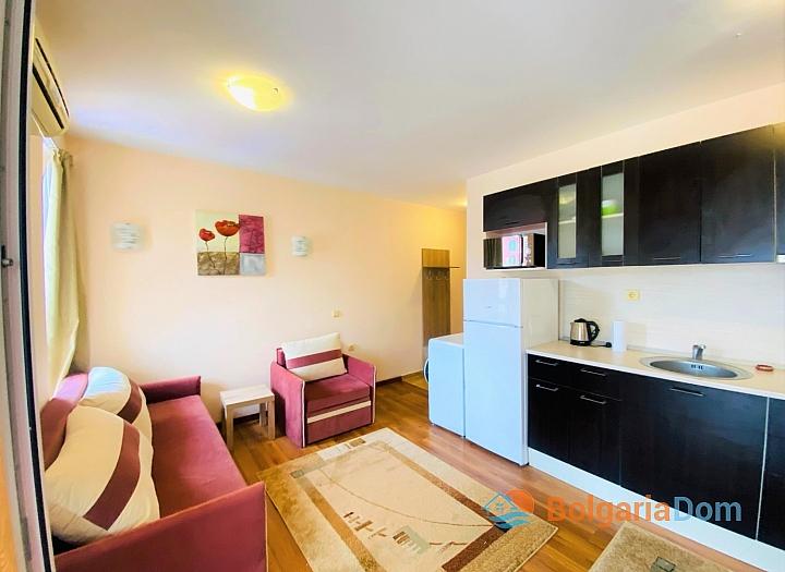 Отличная двухкомнатная квартира с видом моря в Святом Власе. Фото 19