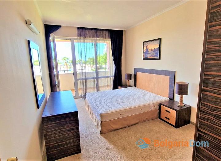 Недорогая трехкомнатная квартира в хорошем комплексе. Фото 1