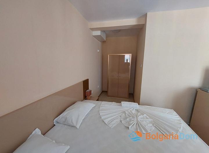 Прекрасный апартамент с панорамой моря в Приморско. Фото 2