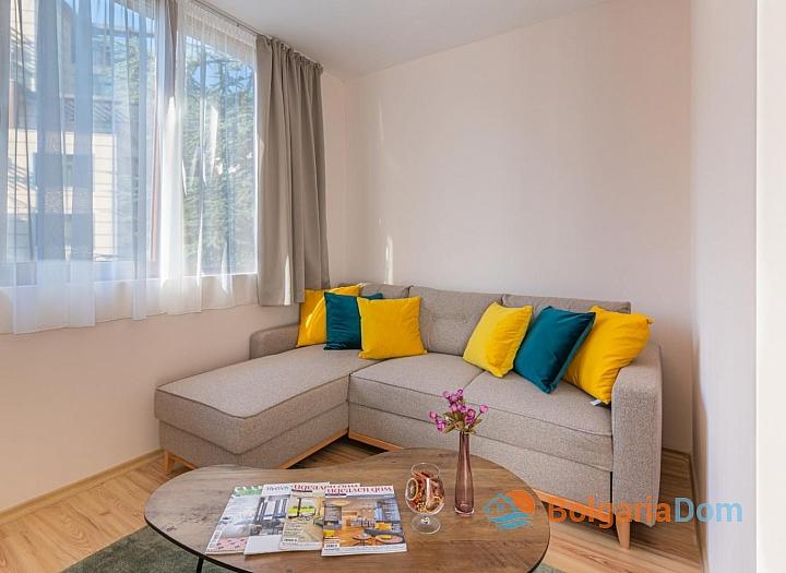 Новый современный апартамент в курорте Равда. Фото 10