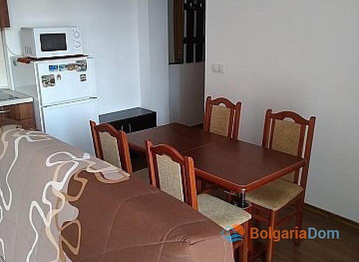Продажа двухкомнатной квартиры в Солнечном Береге. Фото 3