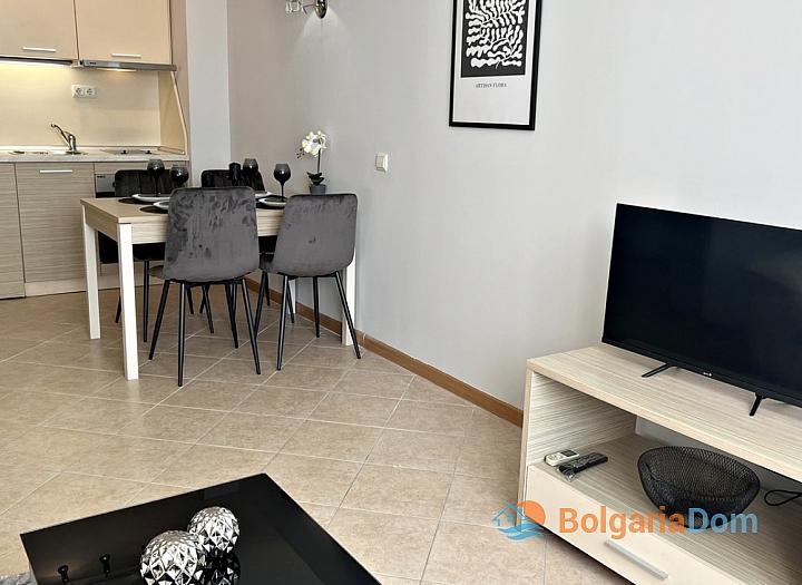 Двухкомнатная квартира в Холидей Форт Клуб. Фото 2