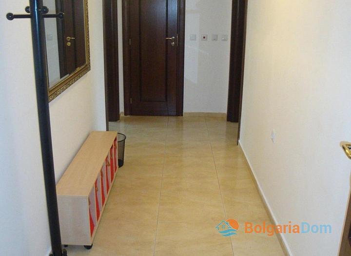 Продажа трехкомнатной квартиры на первой линии Святого Власа. Фото 5