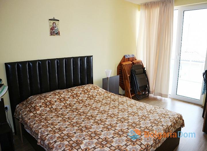 Двухкомнатная квартира в Святом Власе, Sineva Del Sol. Фото 4