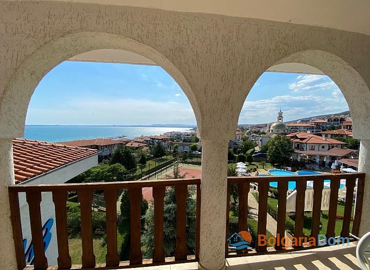 Трехкомнатная квартира на продажу в комплексе Солнечный День 4. Фото 4