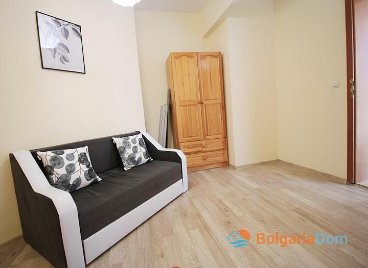 Недорогая квартира с двумя спальнями в Солнечном Береге. Фото 3