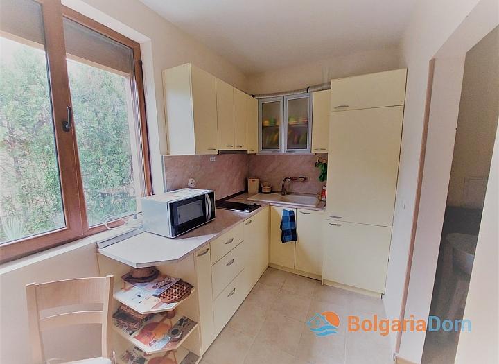 Просторная трехкомнатная квартира на Солнечном берегу. Фото 10