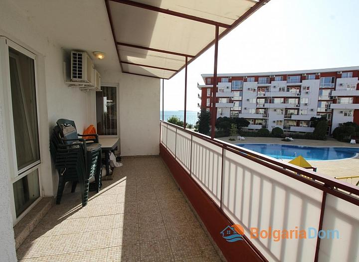 Продажа квартиры на первой линии в Марина Форт Бич. Фото 5