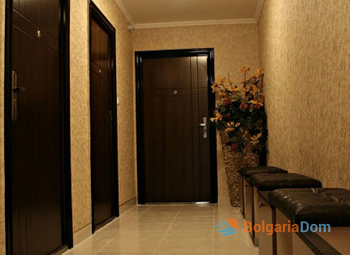 Квартира с хорошим ремонтом и мебелью. Фото 8