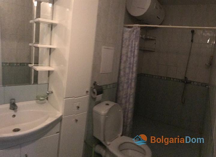 Двухкомнатная квартира в красивом комплексе . Фото 10