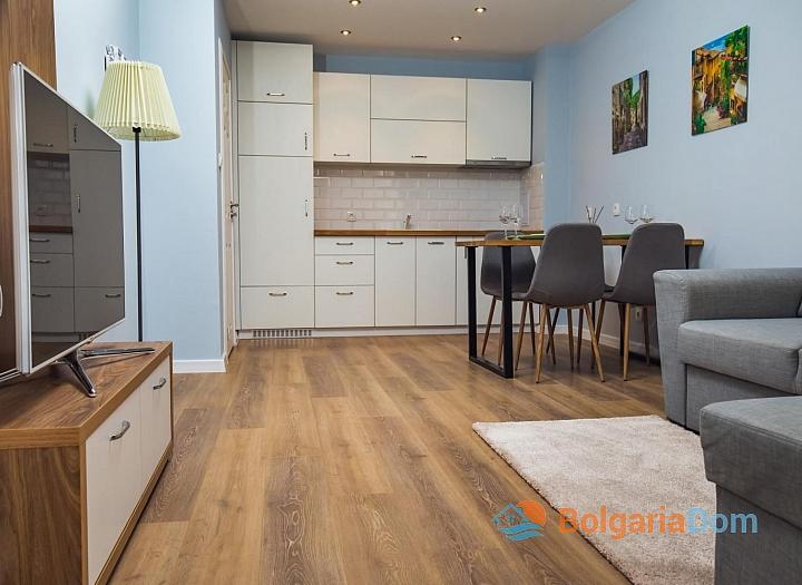Новые квартиры в рассрочку на Солнечном Береге. Фото 8