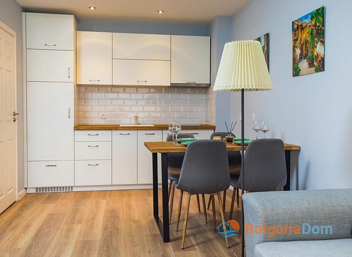 Новые квартиры в рассрочку на Солнечном Береге. Фото 9