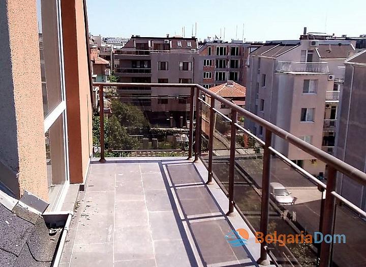 Трехкомнатная квартира для пмж в Сарафово. Фото 6