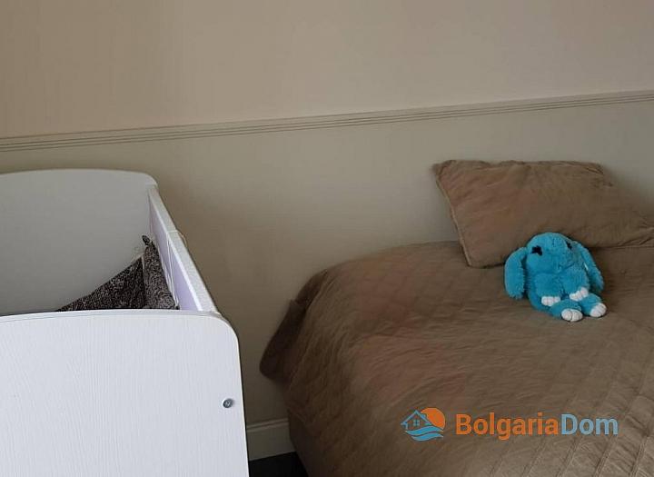 Отличная двухкомнатная квартира в Солнечном Береге. Фото 6