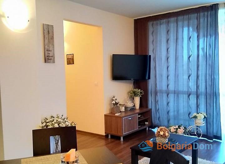 Четырехкомнатная квартира на продажу в Сарафово. Фото 10