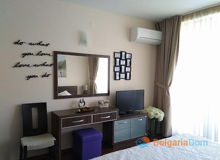 Четырехкомнатная квартира на продажу в Сарафово. Фото 6