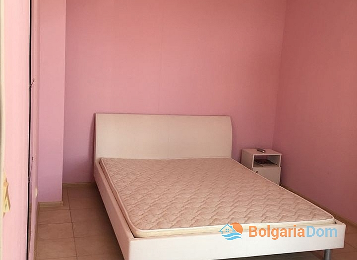 Дешевая двухкомнатная квартира в Солнечном Береге. Фото 4
