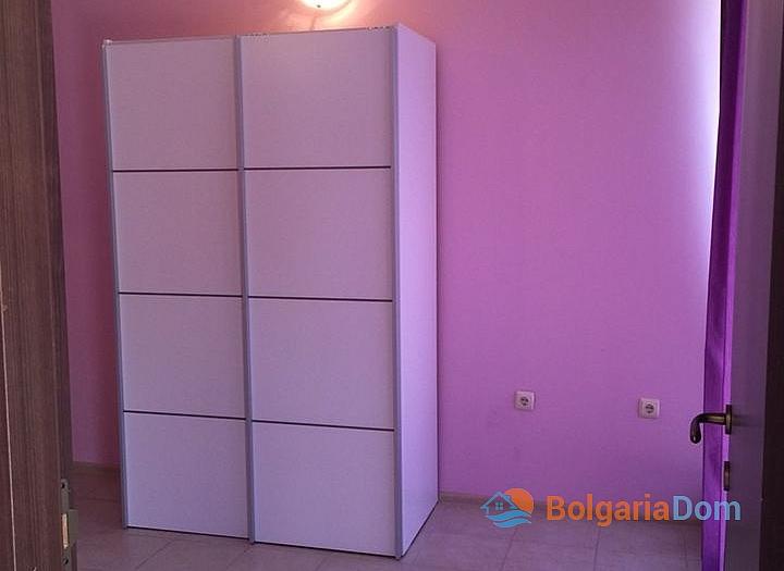 Дешевая двухкомнатная квартира в Солнечном Береге. Фото 8