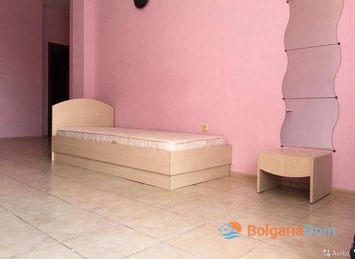 Дешевая двухкомнатная квартира в Солнечном Береге. Фото 5