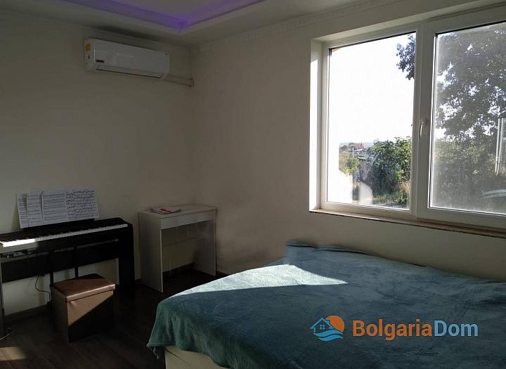 Дом для постоянного проживания в Болгарии. Фото 10