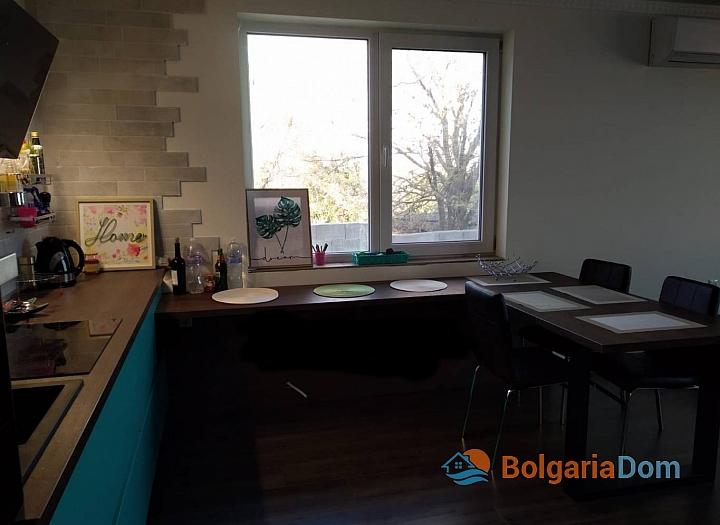 Дом для постоянного проживания в Болгарии. Фото 8