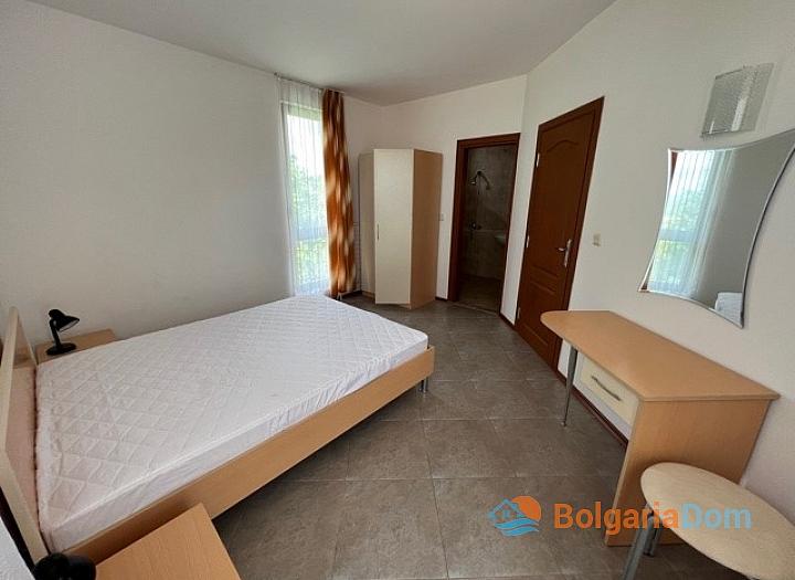 Студия с видом на море в Болгарии. Фото 12