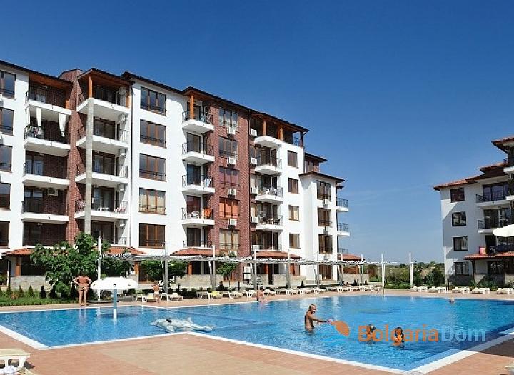 Вторичная недвижимость в Банско недорого. Фото 1