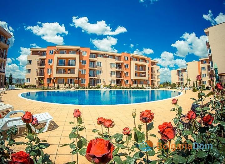 Холидей Форт Гольф Клаб /Holiday Fort Golf Club/ - недорогие квартиры в Болгарии. Фото 5