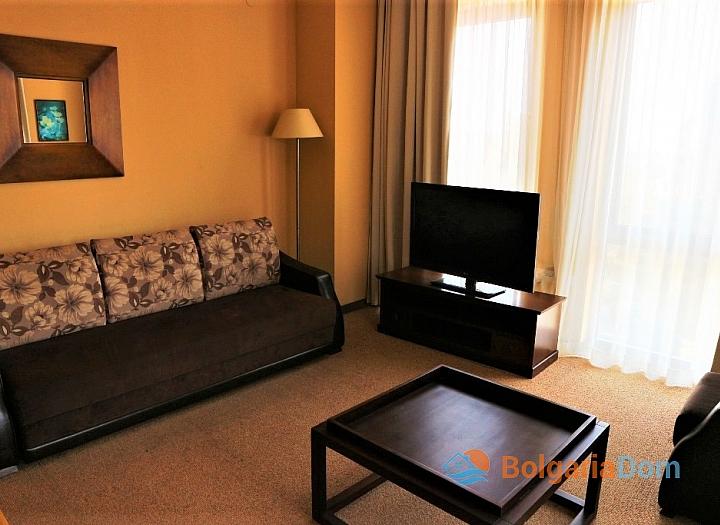 Трёхкомнатная квартира в комплексе класса люкс на Солнечном Берегу. Фото 4