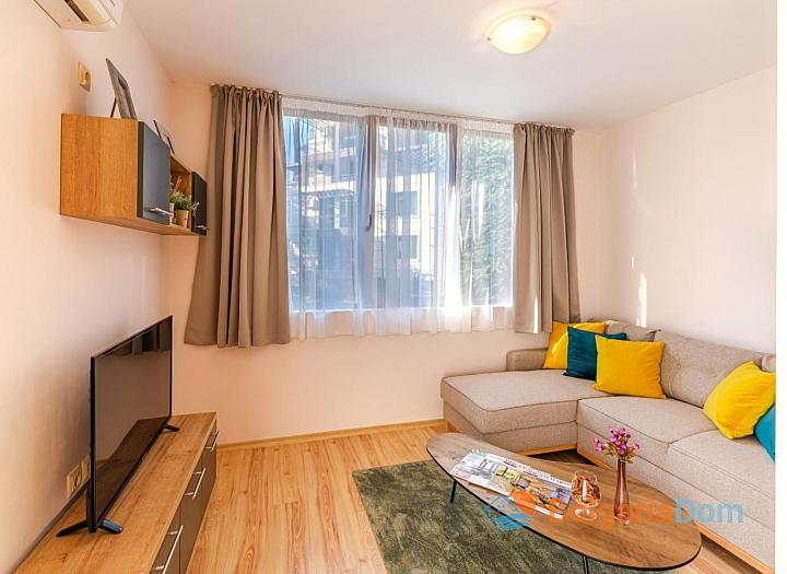 Новый современный апартамент в курорте Равда. Фото 11
