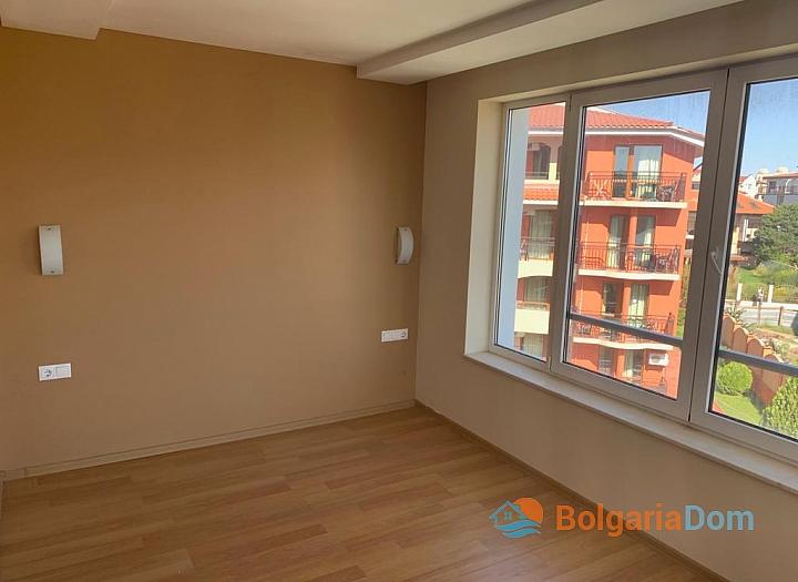 Новая двухкомнатная квартира в Равде - для ПМЖ. Фото 2