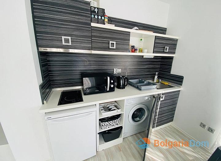 Двухкомнаная квартира на Солненчом Берегу на продажу. Фото 1