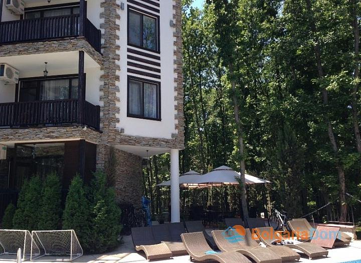 Грийн Парадайс /Green Paradise/ - недвижимость в Приморско. Фото 11