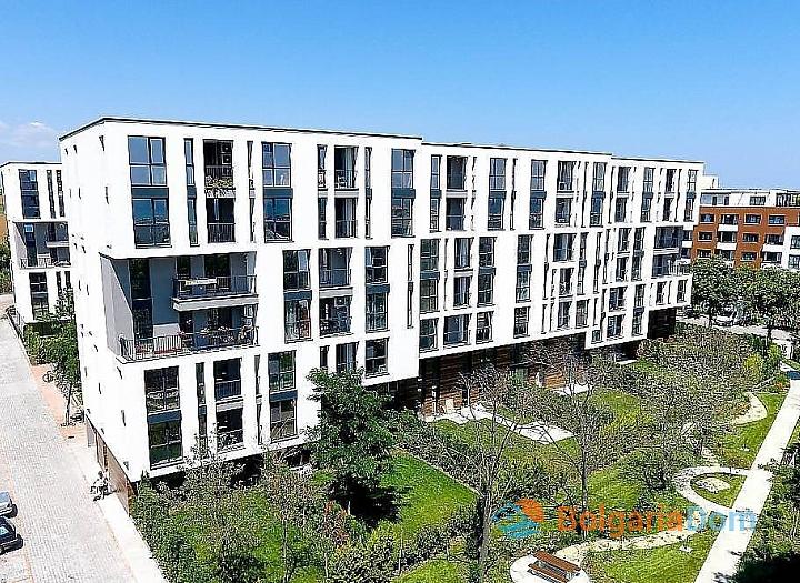 Двухкомнатная квартира в Сарафово по отличной цене . Фото 6