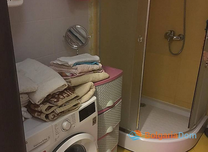 Двухкомнатная квартира в центре города Поморие. Фото 9