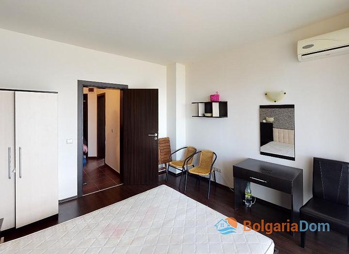 Таунхаус двумя спальнями в комплексе возле Несебра. Фото 10
