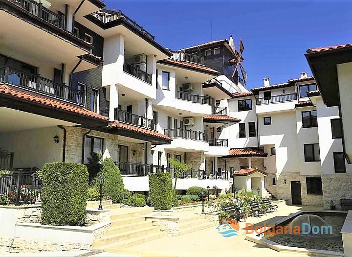 Купить двухкомнатную квартиру в Созополе возле пляжа. Фото 9