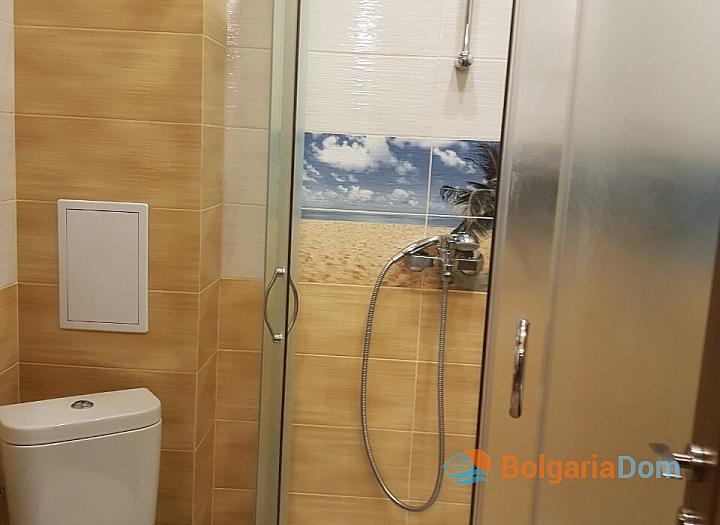 Двухкомнатная квартира на продажу в Бургасе. Фото 8