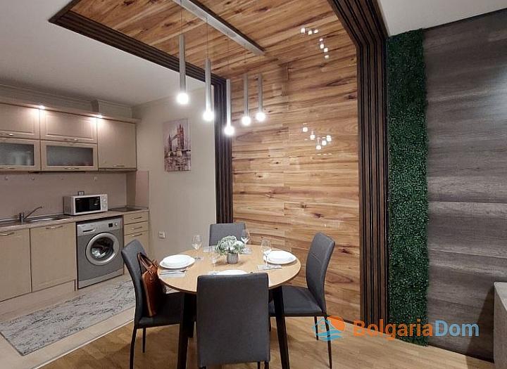 Квартира с видом на море в Бургасе. Фото 2