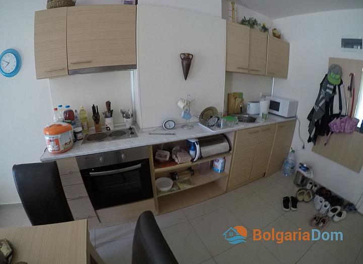 Трехкомнатная квартира по выгодной цене в Святом Власе. Фото 10