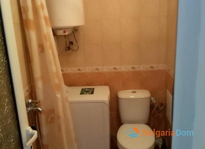 Двухкомнатная квартира в Равде в 100 метрах от моря. Фото 11