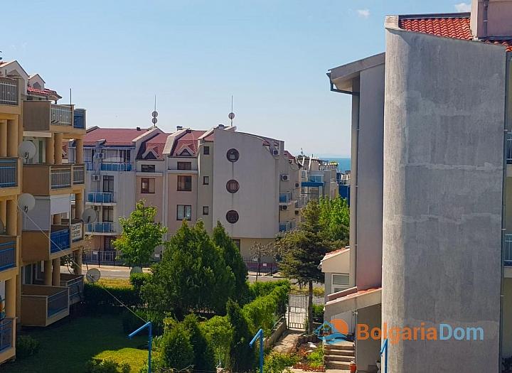 Продажа трехкомнатной квартиры в Святом Власе. Фото 21