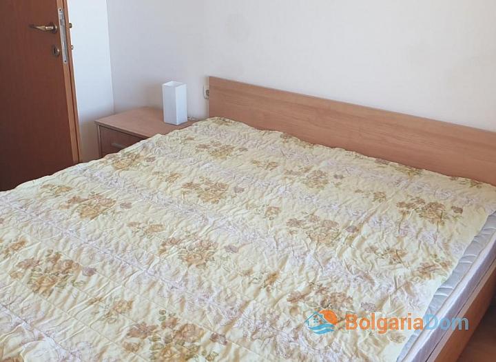 Недорогая 2-х комнатная квартира в к-се Несебр Форт. Фото 4