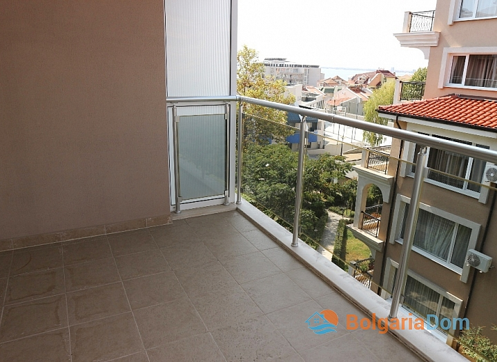 Двухкомнатная квартира в Святом Власе, Sineva Del Sol. Фото 6