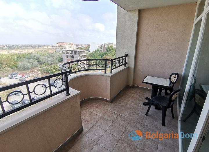Срочная продажа квартиры в Sunset Resort, Поморие. Фото 5