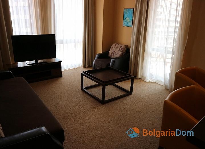 Трехкомнатный апартамент в Роял Бич Барсело. Фото 9