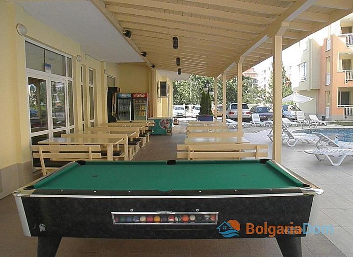 Срочная продажа двухкомнатной квартиры в Солнечном Береге. Фото 11