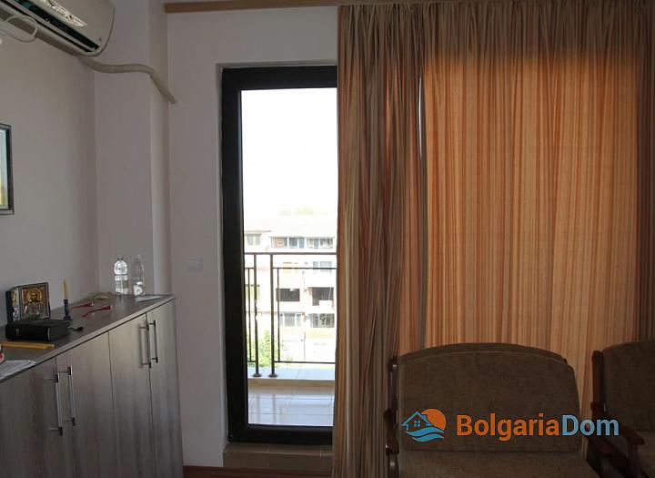 Двухэтажная квартира на продажу в Солнечном Береге. Фото 7