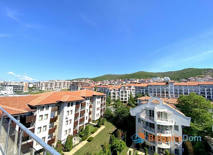 Квартиры на продажу в Помории на первой линии моря, Феста Поморие 2. Фото 3