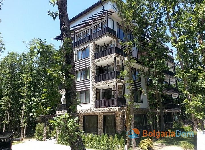Грийн Парадайс /Green Paradise/ - недвижимость в Приморско. Фото 13